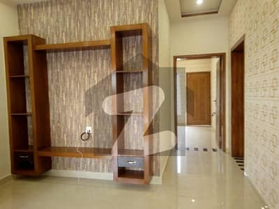 Beautiful 10 Marla House Available for Sale in Wapda Town