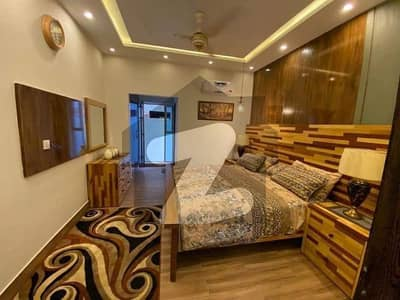 5 Marla Apartment Available For Sale