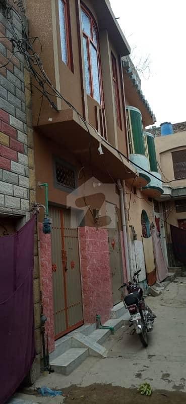 2 Marla Fresh House For Sale