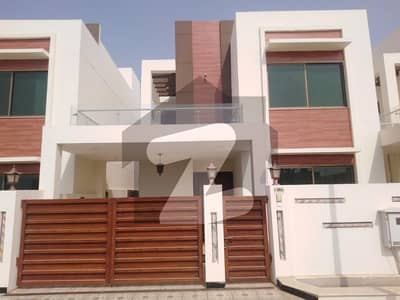 9 Marla Villa For Sale In Dha Defence Bahawalpur