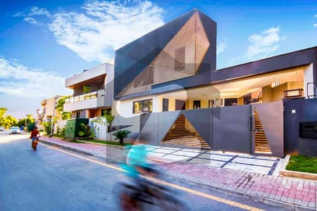 Facing Park Brand New 6 Beds Modern House For Sale