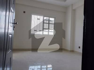 Semi Furnished 1 Bedroom Apartment Available For Sale In Diamond Mall & Residency Gulberg Greens Islamabad