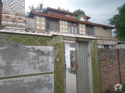 A Spacious 2700 Square Feet House In Kakul Road