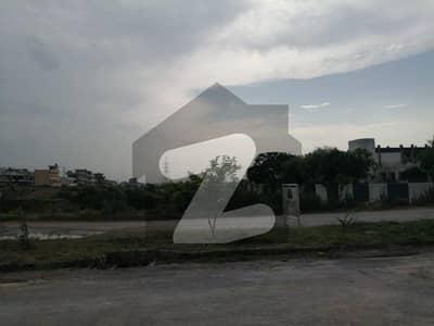 آئی ۔ 14 اسلام آباد میں 7 مرلہ رہائشی پلاٹ 95 لاکھ میں برائے فروخت۔