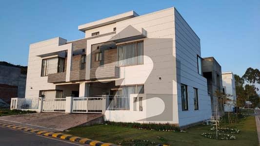 پارک ویو سٹی اسلام آباد میں 5 مرلہ پلاٹ فائل 10.08 لاکھ میں برائے فروخت۔