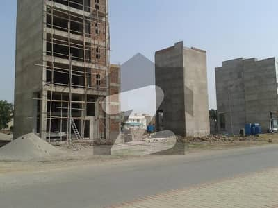 3600 Square Feet Commercial Plot In Dha Defence