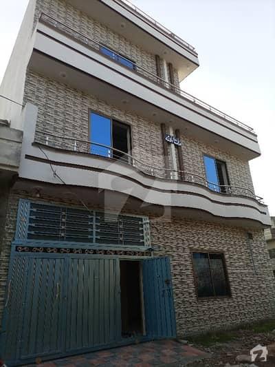 03 Storey Brand New Luxury House