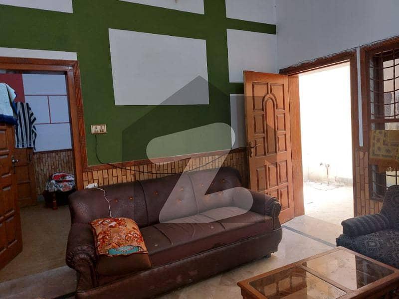 اکبر کالونی بہاولپور میں 4 کمروں کا 5 مرلہ مکان 55 لاکھ میں برائے فروخت۔
