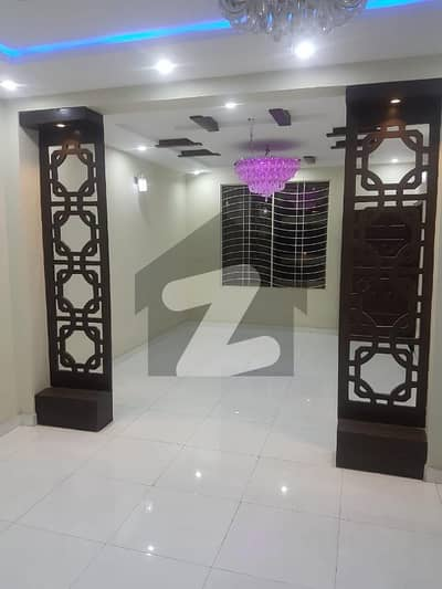 5 Marla Brand New Double Storey House In Lalazar Garden
