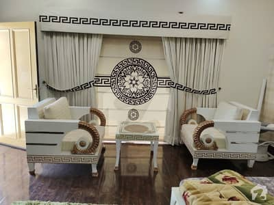 Phase 6 Sector F-4 1 Kanal Furnished House For Sale