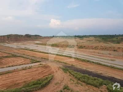 5 Marla Ready And Possession Plot Available In Dha Phase 7 Bluebell Sector Facing Lake