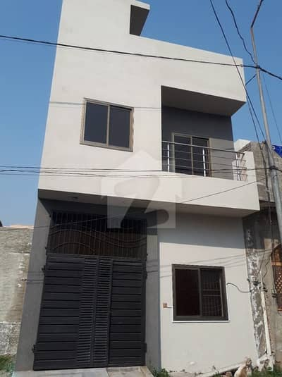 You Can Find A Gorgeous House For Sale In Sa Gardens Phase 1 - Sher Azam Block