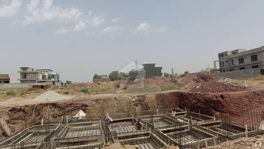 روشن پاکستان سکیم ای ۔ 16/1 ای ۔ 16 اسلام آباد میں 3 مرلہ فلیٹ 38.5 لاکھ میں برائے فروخت۔