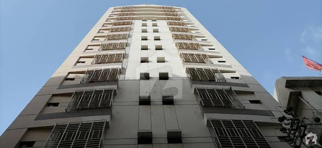 Neocon Height Flat Is Available For Sale In Gulistan E Jauher Block 19