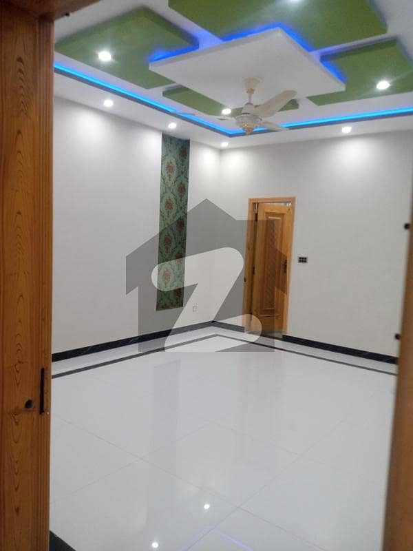 Centrally Located House Available In Military Accounts Housing Society For Rent