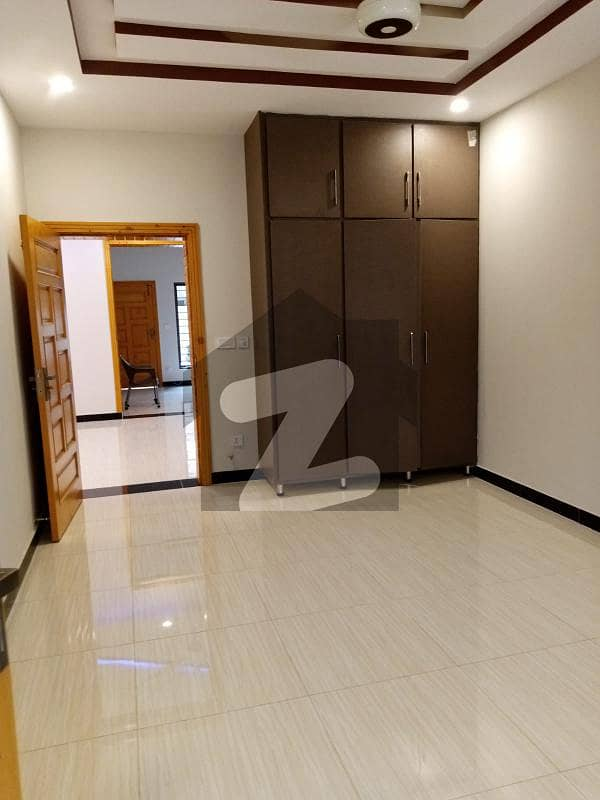 7 Marla Brand New House For Sale In G-10