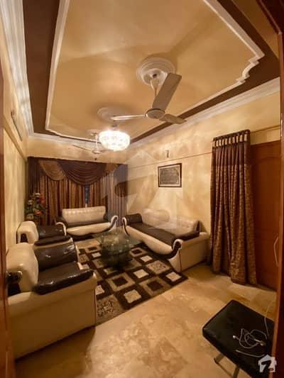اندہ موڑ روڈ کراچی میں 3 کمروں کا 7 مرلہ فلیٹ 58 لاکھ میں برائے فروخت۔
