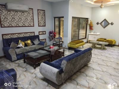 A Great Choice For A 7 Marla House Available In Madina Town
