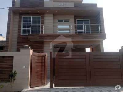 A Stunning House Is Up For Grabs In Bankers Housing Society - Block B Lahore