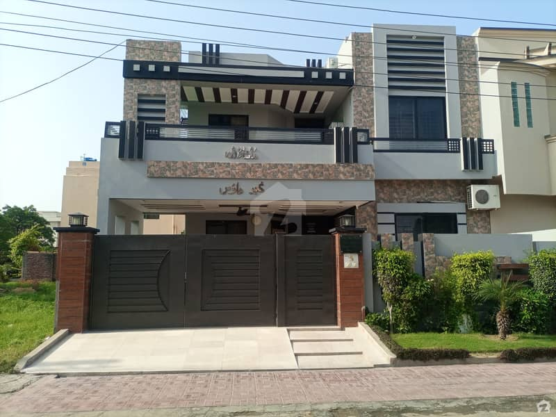 Ideally Priced House For Sale In Gujranwala