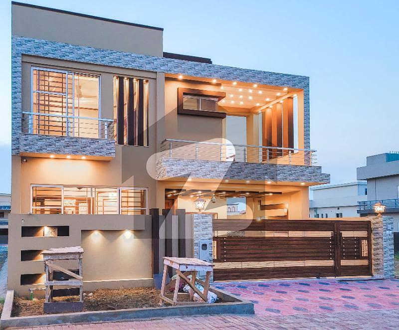 بحریہ ٹاؤن فیز 8 ۔ سیکٹر ایف - 1 بحریہ ٹاؤن فیز 8 بحریہ ٹاؤن راولپنڈی راولپنڈی میں 5 کمروں کا 10 مرلہ مکان 3.25 کروڑ میں برائے فروخت۔
