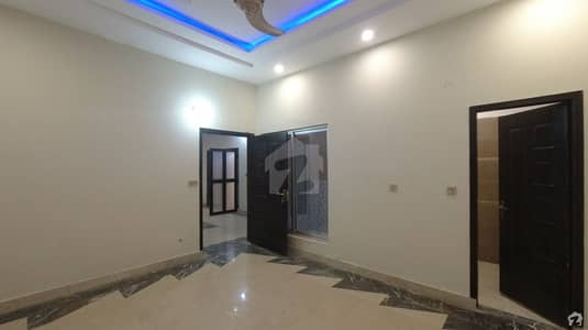 Perfect 10 Marla House In LDA Avenue For Sale