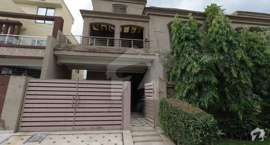 بسم اللہ ہاؤسنگ سکیم لاہور میں 5 کمروں کا 10 مرلہ مکان 2.5 کروڑ میں برائے فروخت۔