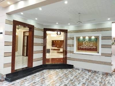 10 Marla Spacious House At Dha Rahber Lahore