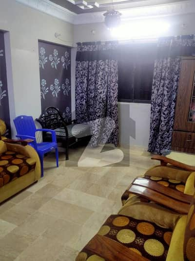 Flat Of 1600 Square Feet For Sale In Garden West