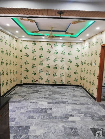 I-11 Pha C Type Ground Floor Luxury Flat With Lawn Boring And All Facilities