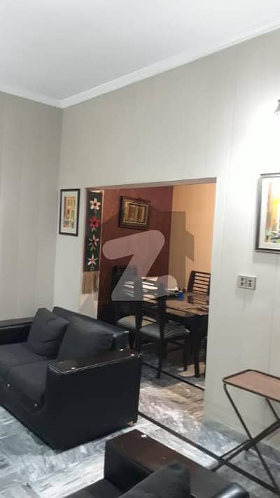 8 Marla Triple Storey House For Sale In Pgechs Phase 1 Lahore