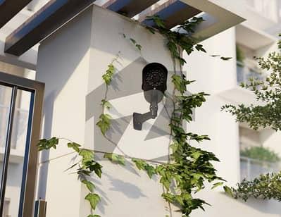 اے اے اے ہائٹس بحریہ ٹاؤن لاہور میں 2 کمروں کا 10 مرلہ مکان 2.5 کروڑ میں برائے فروخت۔