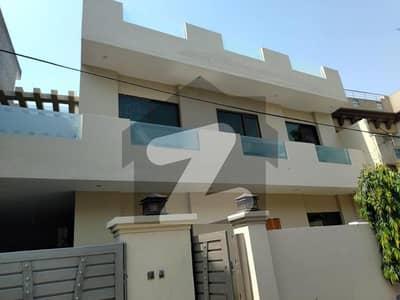 9 Marla Spacious House For Sale