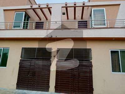 بیدیاں روڈ لاہور میں 3 کمروں کا 3 مرلہ مکان 49.5 لاکھ میں برائے فروخت۔
