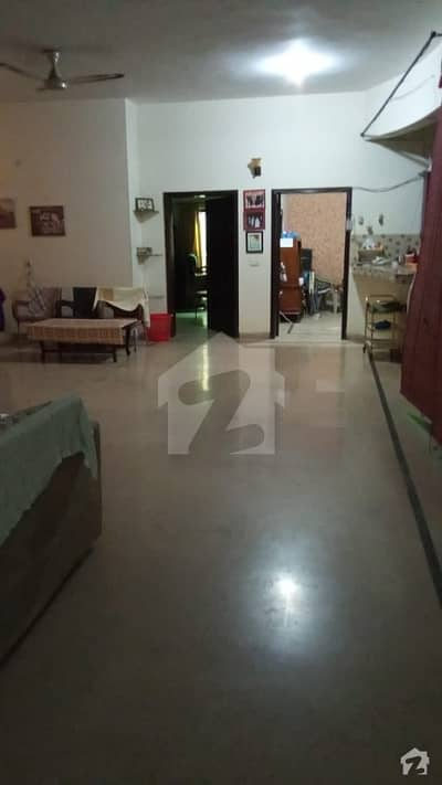 One Kanal Full House Available For Rent For Only Office Use In Pia Housing Scheme.