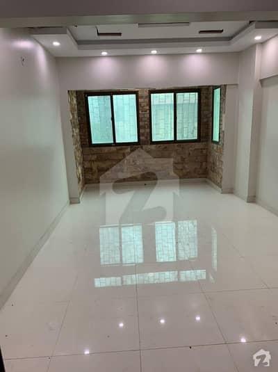 سوِل لائنز کراچی میں 3 کمروں کا 10 مرلہ فلیٹ 3.4 کروڑ میں برائے فروخت۔