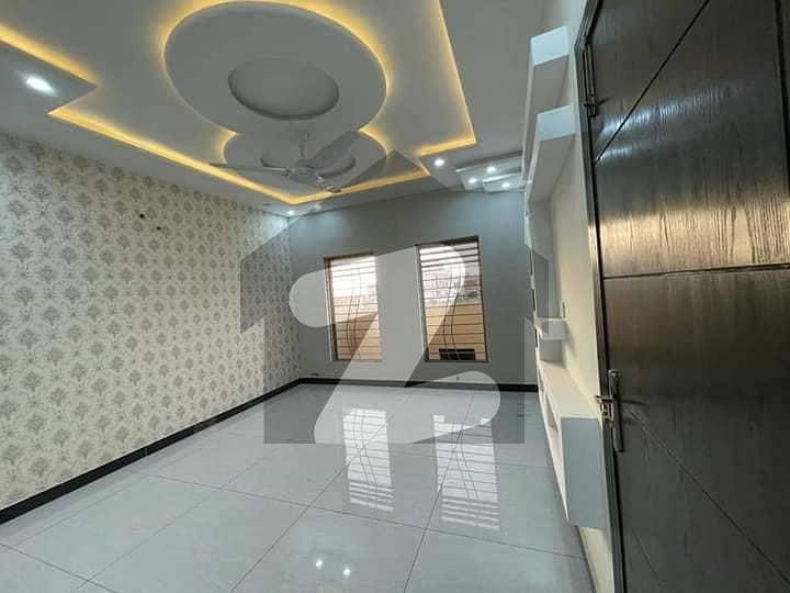 اسٹیٹ لائف ہاؤسنگ سوسائٹی لاہور میں 3 کمروں کا 5 مرلہ مکان 1.15 کروڑ میں برائے فروخت۔