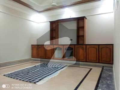 10 Marla Double Storey House Available For Rent In Wapda Town