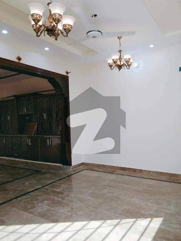 10 Marla 3 Storey House For Sale In Pwd Best Location Sirf Ak Call Janab Saif Khan