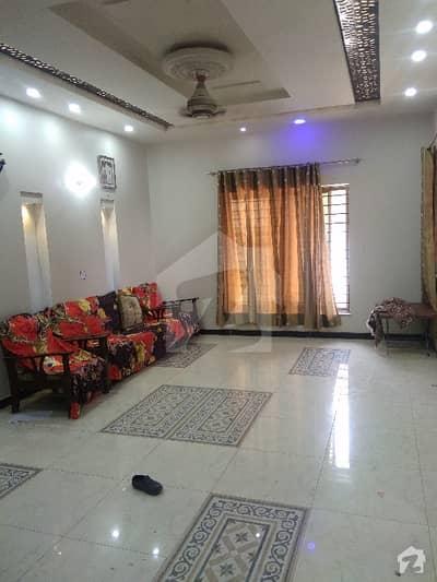 Wapda City 26 Marla House For Rent