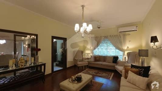 10 Marla House For Sale In Askari 11