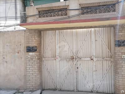 Centrally Located House In Gulberg Is Available For Rent