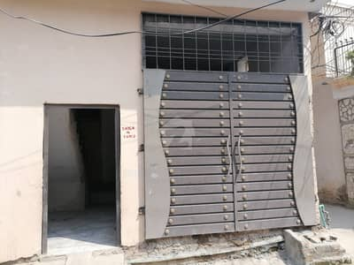 3.25 Marla House In Gulberg For Sale