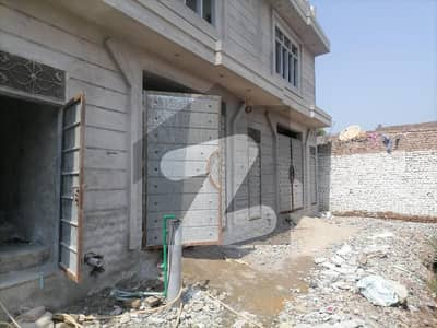 House For Sale Situated In Pakha Ghulam