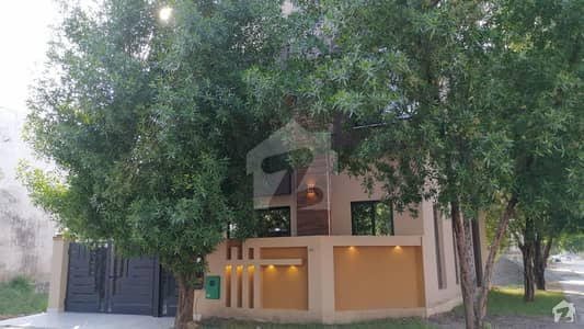5 Marla Double Storey House For Sale In Bahria Orchard Eastern Dist
