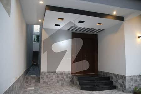 ماڈل سٹی ون کینال روڈ فیصل آباد میں 5 کمروں کا 5 مرلہ مکان 52 ہزار میں کرایہ پر دستیاب ہے۔