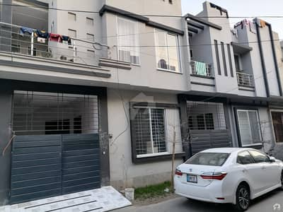 This Is Your Chance To Buy House In Ghalib City Faisalabad