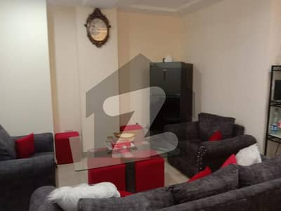 2 Bed Apartment For Rent In Bahria Phase 7, Rawalpindi