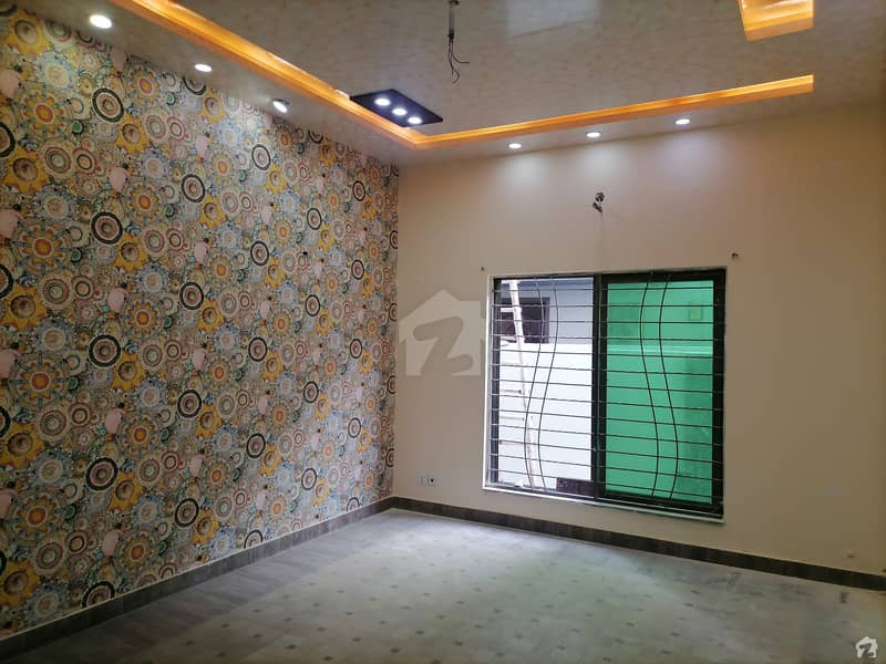 Upper Portion Of 1 Kanal In LDA Avenue Is Available