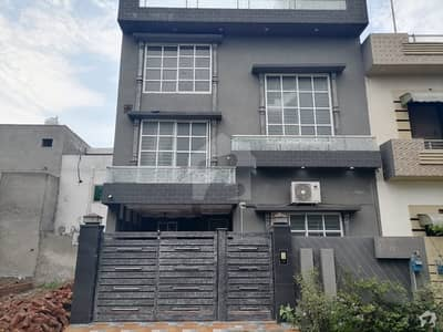 Get Your Hands On House In Citi Housing Society Best Area